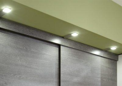 Küchenstudio Janthur-Beleuchtung  2016-Deckenbeleuchtung