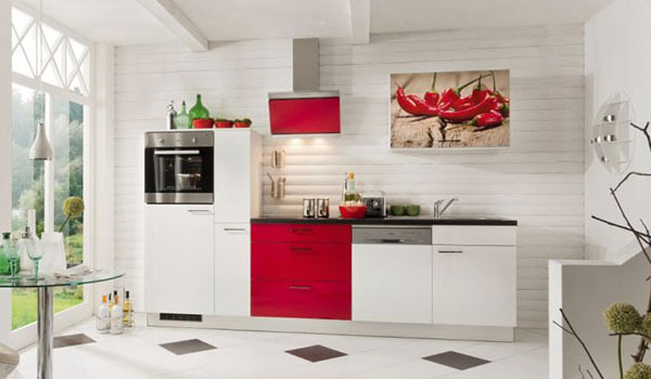 k chenstudio janthur erfahrungen ber quarzkomposite arbeitsplatten. Black Bedroom Furniture Sets. Home Design Ideas