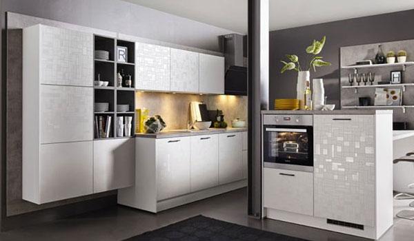 Quarzkomposite Arbeitsplatten bei Küchenstudio Janthur
