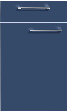Ozeanblau Hochglanz