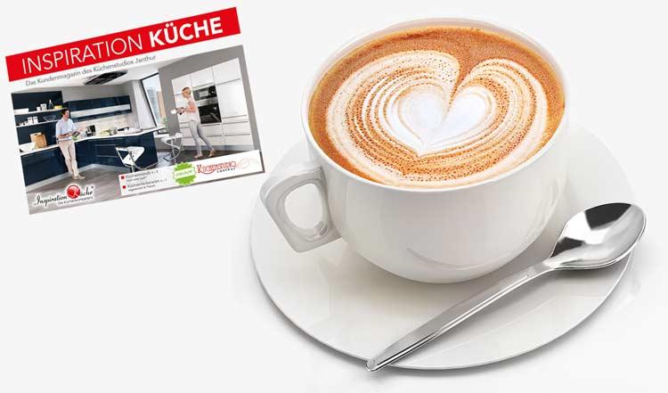 Kontakt zum Küchenstudio Chemnitz