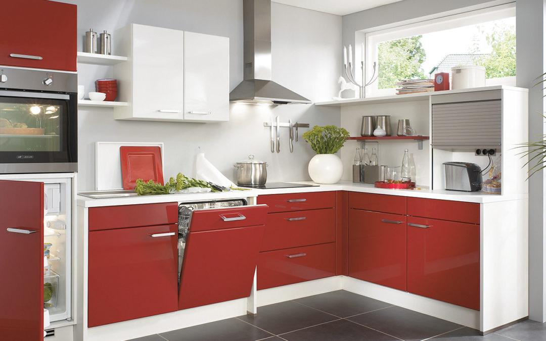 Materialien und Pflegetipps – Küchenfronten