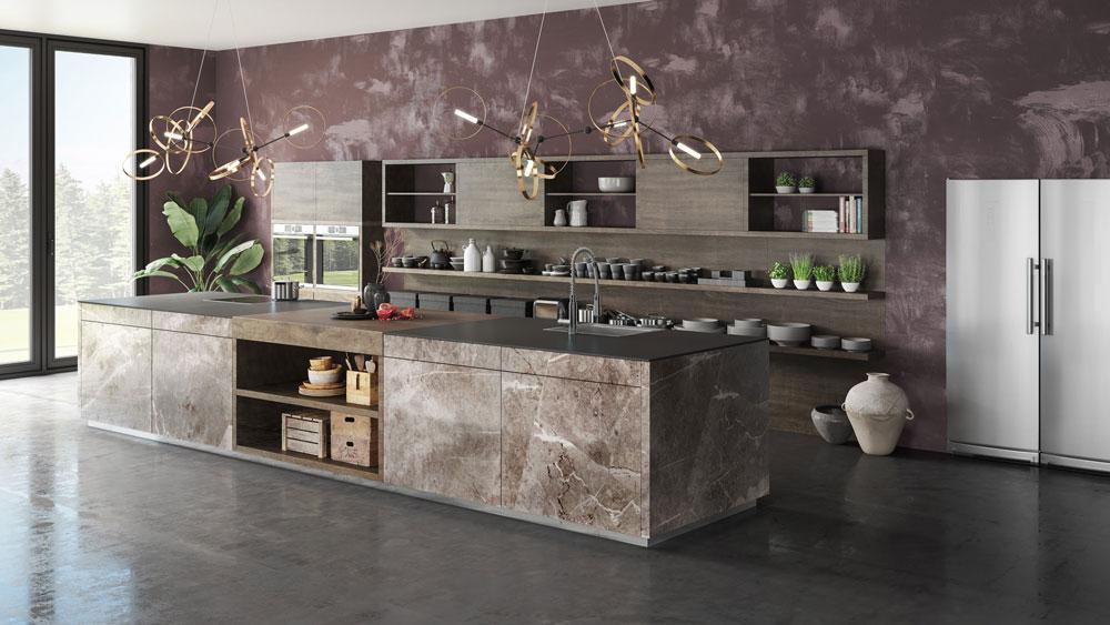 Die eigene Insel in der Küche ist kein Problem mehr - Fragen Sie Ihr Küchenstudio in Chemnitz