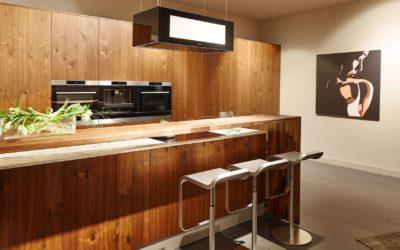 Richtige & effektive  Beleuchtung in der Küche