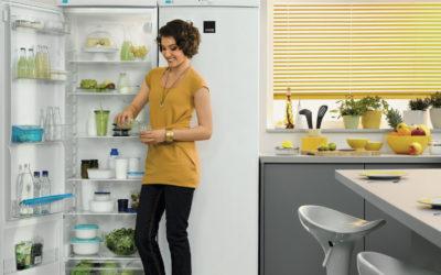 Kühlschränke für Jedermann
