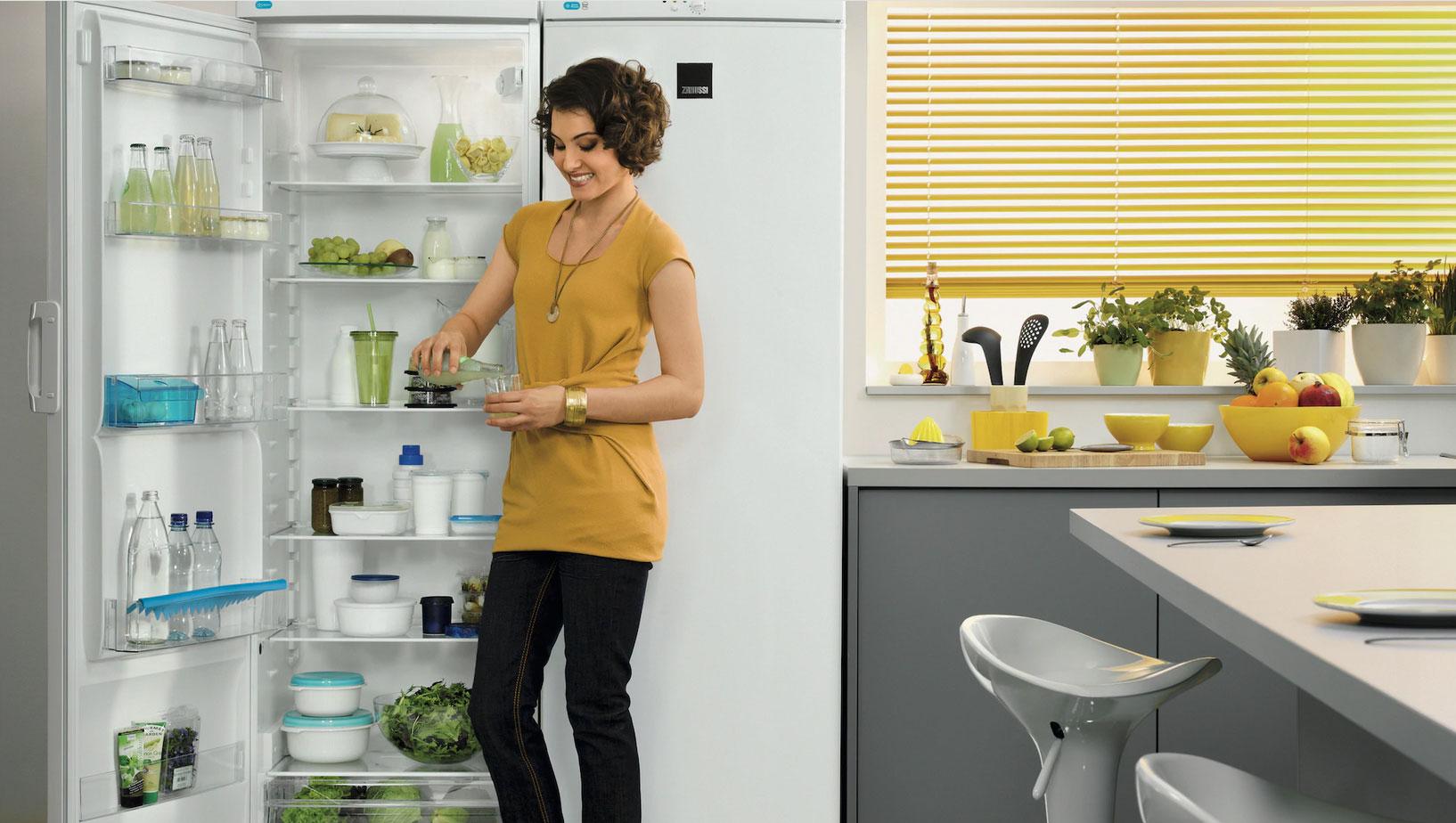Kühlschränke für Jedermann im Küchenstudio Janthur - Lassen Sie sich beraten!