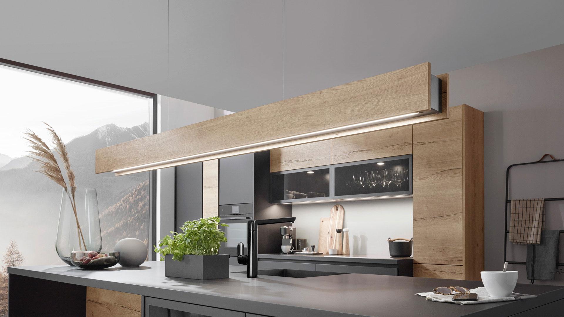 Vorteile einer Küchentheke - Sie wahnsinnig praktisch und verleiht Ihrer Traumküche einen ganz besonderen Charme