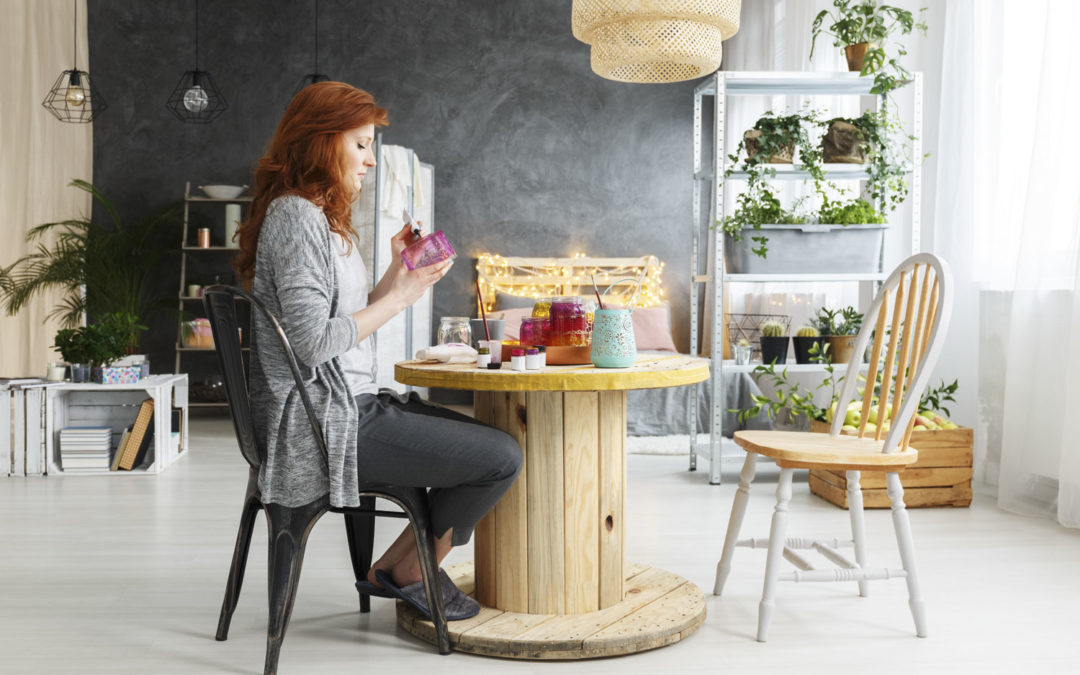Upcycling in der Küche